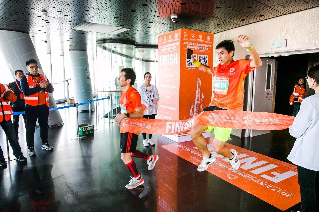 免费报名 | 12月10日国际垂直马拉松杭州站,拼体力更拼脑力!