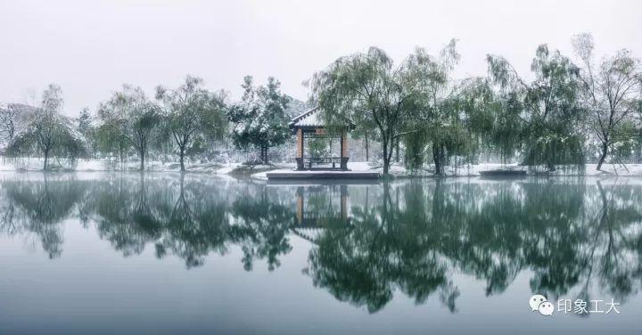 高考结束!杭州这所历史与朝气同在,颜值与实力并存的大学欢迎你!